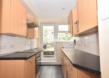 2 bed terraced house for sale in George Street, Exmouth, Devon EX8