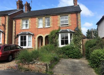 Thumbnail 3 bed property for sale in Ackender Road, Alton