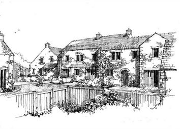 Thumbnail Detached house for sale in 3-6 The Old Sawmill, Warcop, Appleby-In-Westmorland, Cumbria