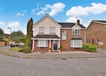 4 bed detached house for sale in Old Bell Close, Stansted CM24