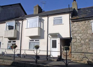 Thumbnail 3 bed terraced house for sale in Court Street, Moretonhampstead, Newton Abbot