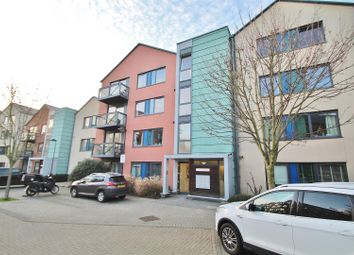 Thumbnail 2 bed flat for sale in Warren House, Union Lane, Isleworth