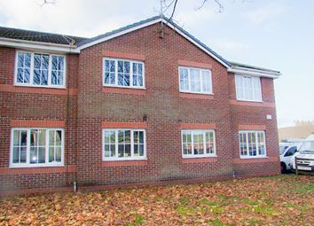 Thumbnail 2 bed maisonette to rent in Fern Common, Shaw