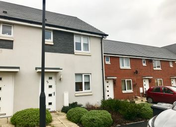 Thumbnail 3 bedroom property to rent in Chessel Drive, Patchway, Bristol