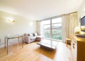 Thumbnail 1 bed flat to rent in Consort Rise House, 203 Buckingham Palace Road, London