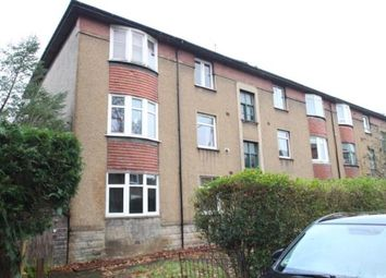 Thumbnail 3 bedroom flat for sale in Ripon Drive, Kelvindale, Glasgow
