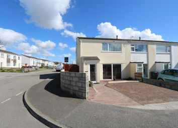 Thumbnail 3 bed property for sale in Dale Road, Newquay