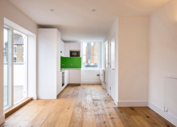 Thumbnail 1 bed duplex for sale in 97 Crystal Palace Road, East Dulwich