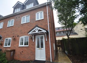 Thumbnail 3 bed semi-detached house to rent in Lindsay Court, Rink Drive, Swadlincote