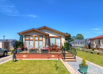 Thumbnail 2 bed bungalow for sale in Bishops View, Gairneybridge, Kinross