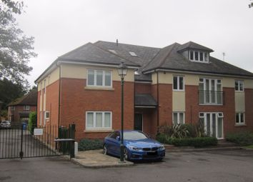 Thumbnail Flat for sale in New Road, Ascot