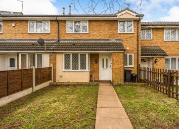 Thumbnail 2 bed terraced house for sale in Dadford View, Brierley Hill
