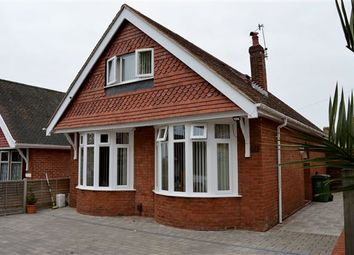 Thumbnail 4 bedroom detached bungalow for sale in Pamela Avenue, Portsmouth, Hampshire