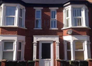 Thumbnail 1 bed flat to rent in Sturge Avenue, Walthamstow, London