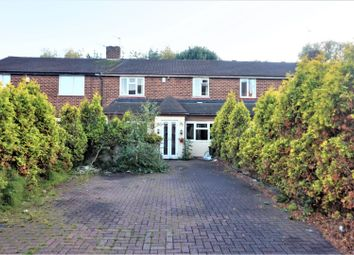 Thumbnail 3 bed semi-detached house for sale in Bells Moor Road, West Bromwich