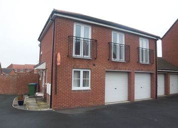 Thumbnail 2 bed property for sale in Roxburgh Close, Seaton Delaval, Whitley Bay