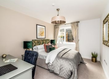 Thumbnail 2 bed flat for sale in St Michaels Road, Boldmere, Sutton Coldfield