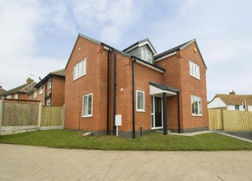 Thumbnail 3 bedroom detached house for sale in Main Road, Radcliffe-On-Trent, Nottingham