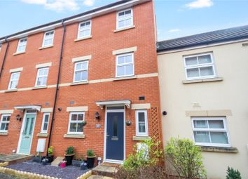 3 bed terraced house for sale in Hart Close, Royal Wootton Bassett, Wiltshire SN4
