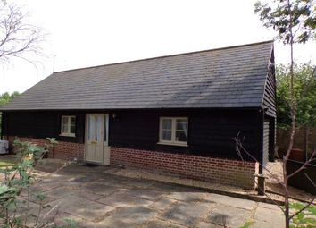 Thumbnail 2 bed cottage to rent in Aikman Lane, Totton, Southampton