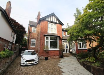 5 bed semi-detached house for sale in Whalley Avenue, Sale M33