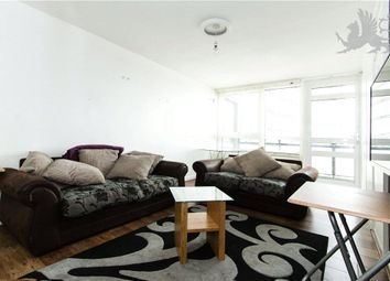 Thumbnail 2 bed flat to rent in Draper House, 20 Elephant & Castle, London