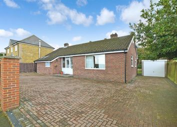Thumbnail 2 bed bungalow for sale in Nashenden Lane, Rochester, Kent