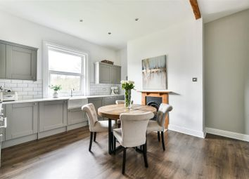Thumbnail 2 bed flat for sale in Carlton Road, South Godstone, Godstone