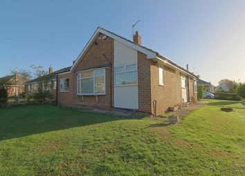Thumbnail 4 bed bungalow for sale in Purbeck Grove, Garforth, Leeds