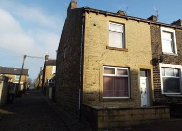 Thumbnail 3 bed terraced house for sale in Brentwood Road, Nelson, Lancashire