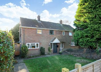 Thumbnail 2 bedroom semi-detached house for sale in North Ascot, Berkshire