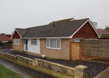 Thumbnail 3 bed bungalow to rent in Malines Avenue, Brighton