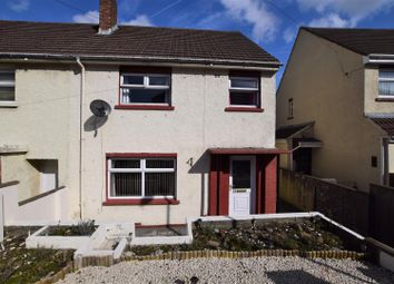 Thumbnail 3 bed end terrace house for sale in Fleming Crescent, Haverfordwest