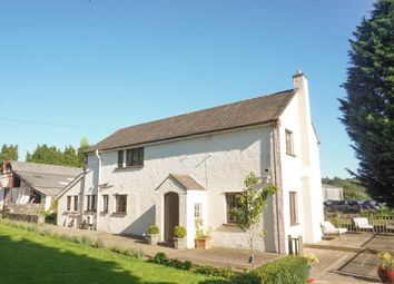 Thumbnail 3 bed farmhouse for sale in Broadway, Caerleon