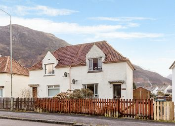 Thumbnail 2 bedroom semi-detached house for sale in Lochaber Road, Kinlochleven, Lochaber, Argyll-Shire
