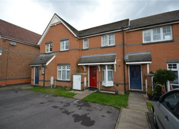 Thumbnail 2 bed terraced house for sale in Barry Square, Bracknell, Berkshire