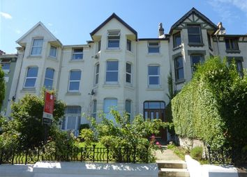 Thumbnail 2 bed flat to rent in Royal Avenue West, Onchan, Isle Of Man