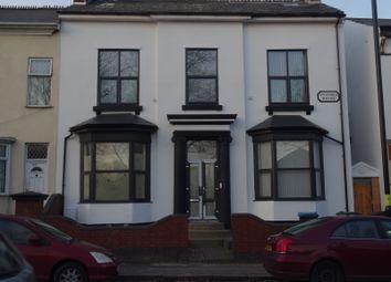 Thumbnail Studio to rent in Swansea House, Aston