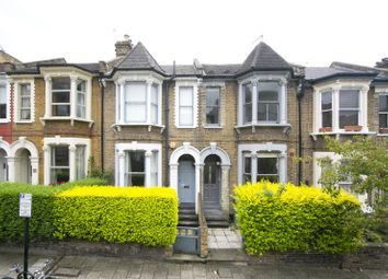 Thumbnail 3 bed terraced house for sale in Barrett's Grove, Stoke Newington