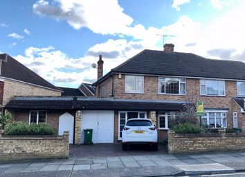 3 bed semi-detached house for sale in Thanet Road, Bexley DA5