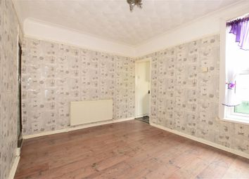 Thumbnail 2 bed terraced house for sale in Byerley Road, Portsmouth, Hampshire
