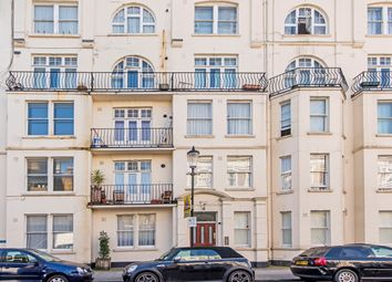 Thumbnail 2 bed flat for sale in Cecil Court, Fawcett Street, London