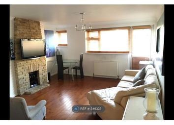 Thumbnail 2 bed flat to rent in Ellenborough Road, Sidcup