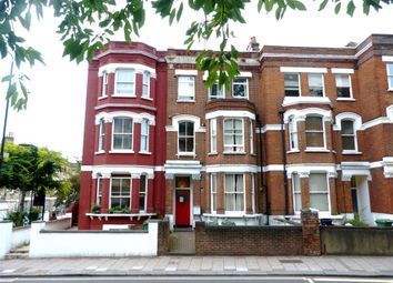 Thumbnail 8 bedroom terraced house for sale in West End Lane, West Hampstead, London