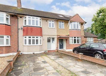Thumbnail Terraced house for sale in Monkleigh Road, Morden