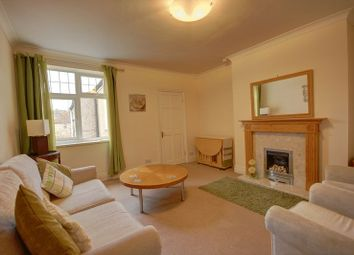 Thumbnail 3 bed flat for sale in Northumberland Gardens, Jesmond Vale, Newcastle Upon Tyne
