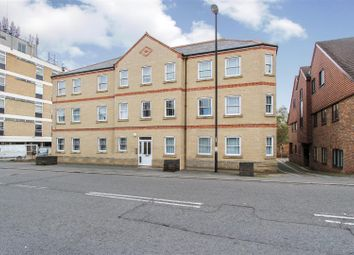 Thumbnail 2 bedroom flat for sale in St. Johns Street, Huntingdon