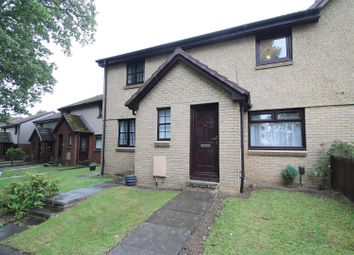 Thumbnail 2 bed terraced house for sale in Bishops Park, Mid Calder, Livingston