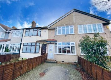 2 bed terraced house for sale in Lavernock Road, Bexleyheath DA7