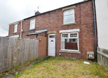 Thumbnail 2 bed terraced house to rent in Charlotte Street, South Moor, Stanley